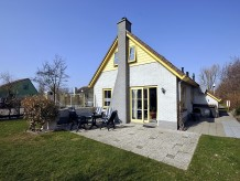 Ferienhaus Typ Strandparel im Ferienpark Strandslag