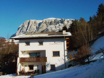 Holiday apartment Schlern in Trafisölerhof