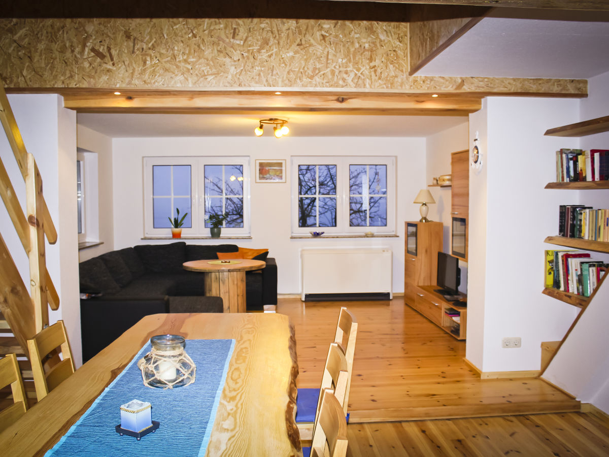ferienwohnung landhaus am see ostsee stettiner haff. Black Bedroom Furniture Sets. Home Design Ideas