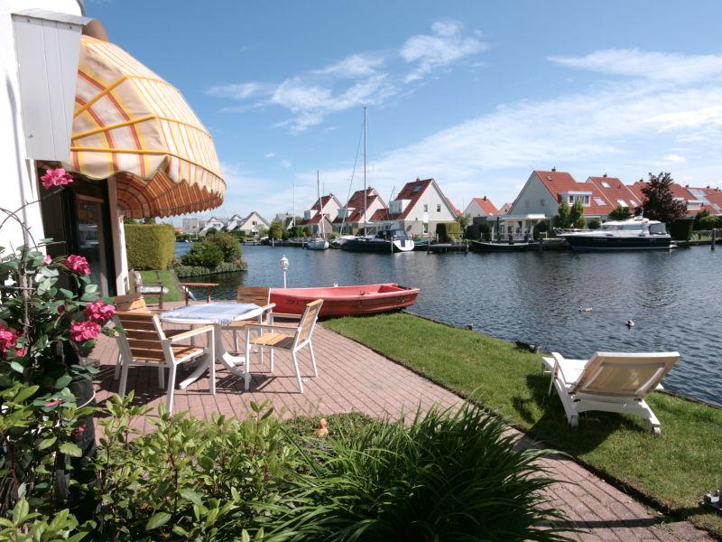 Ferienhaus Aquaronde 110