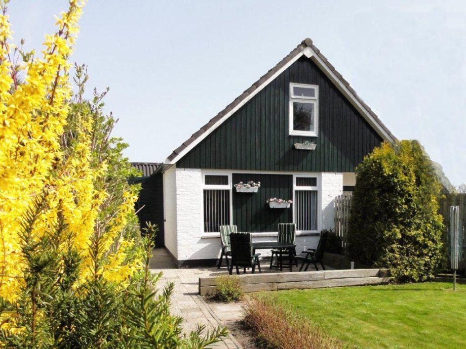 Ferienhaus Haus am See und Wald IJsselmeer Lemmer