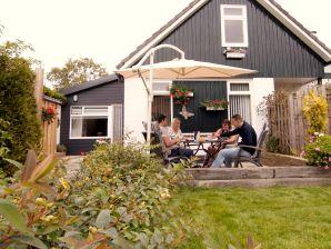 Ferienhaus Haus am See und Wald
