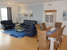 Ferienwohnung Strandpalais, Whg. 127 Penthouse