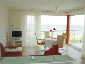 Ferienwohnung Strandpalais, Whg. 508