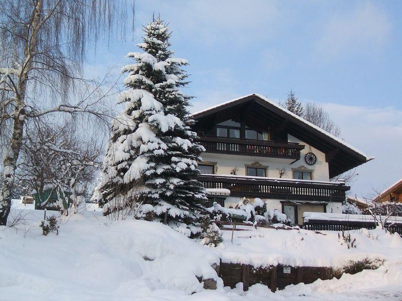 Haus Sonnenhang Ferienwohnung 2
