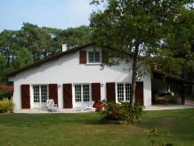 Ferienhaus Bell