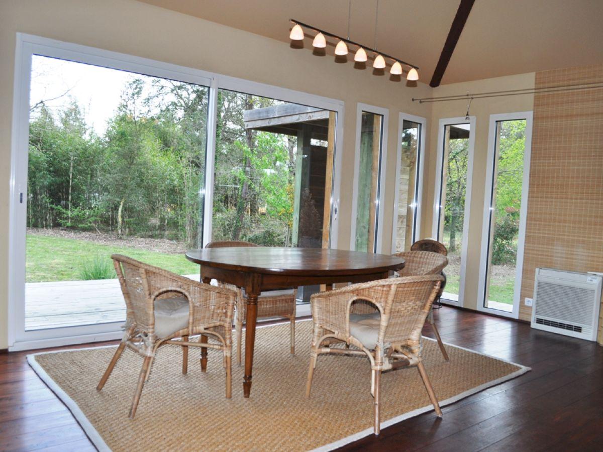 ferienhaus l 39 ecureuil aquitaine landes hossegor herr steffen bell. Black Bedroom Furniture Sets. Home Design Ideas