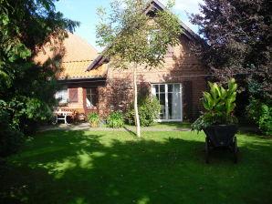 Ferienhaus Grüssow