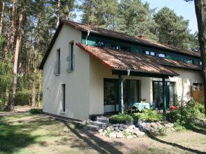 Ferienhaus Waldschneise B - Reihenmittelhaus