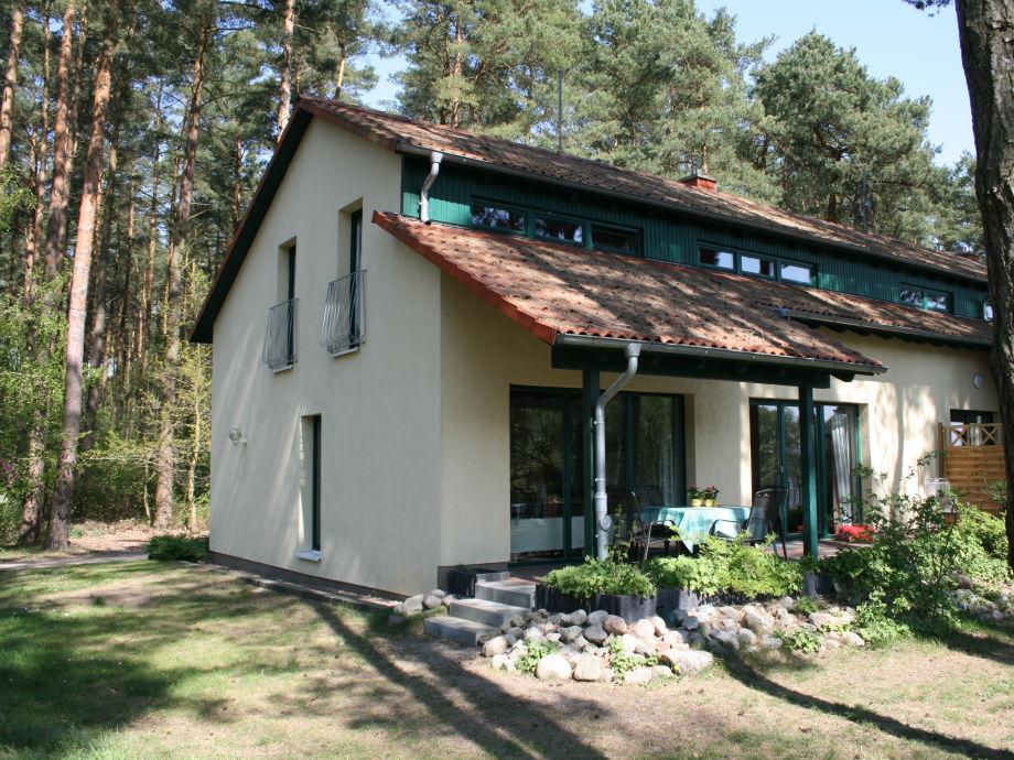 Haus Waldschneise