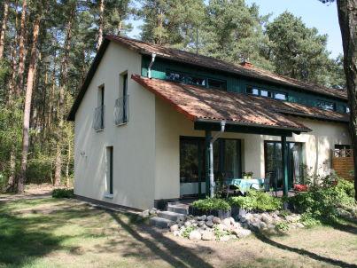 Waldschneise B - Reihenmittelhaus