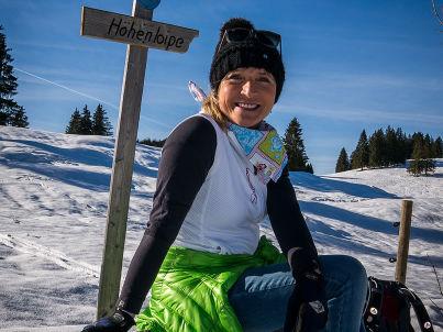 Ihr Gastgeber Monika Wörle