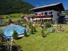 Ferienwohnung - Studio im Familien- und Gästehaus Ingrid