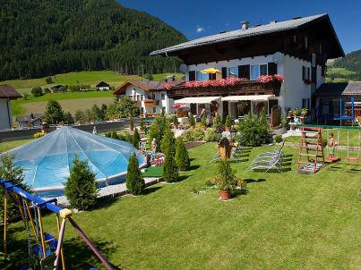 - Studio im Familien- und Gästehaus Ingrid