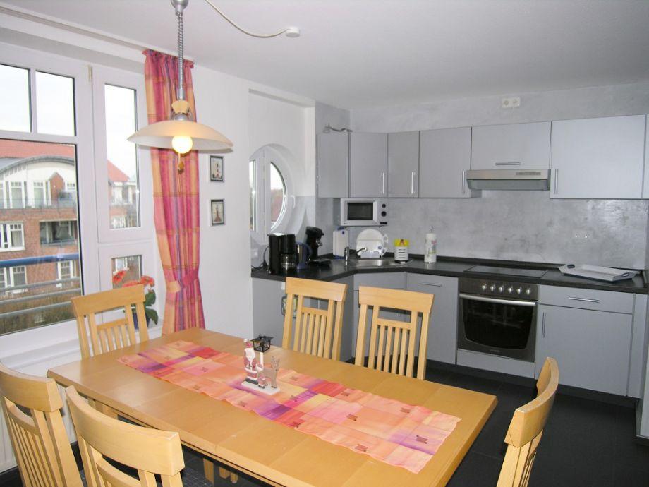 ferienwohnung de svaan nordsee frau rosalie sievern. Black Bedroom Furniture Sets. Home Design Ideas