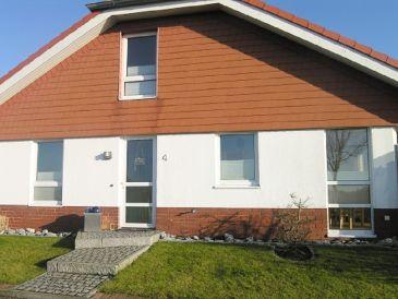 Ferienhaus Haus Kniepsand