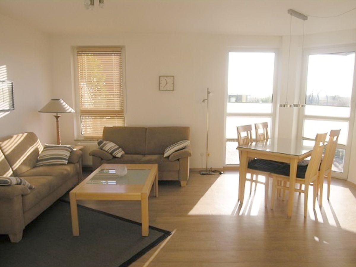 Ferienhaus Haus Kniepsand, Nordsee - Frau Rosalie Sievern