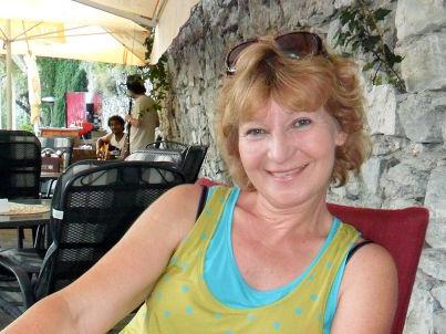 Ihr Gastgeber  Rita Tausch