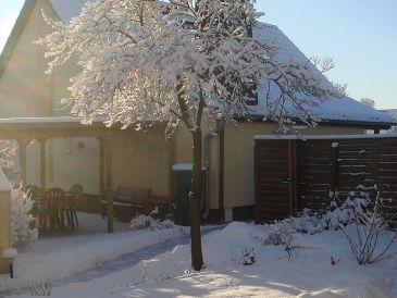 """Ferienhaus """"Zum Ranziger See"""""""