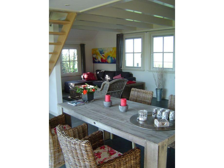 ferienwohnung de boet bei de koekoeksboe texel oosterend firma vakantiebureau texel frau. Black Bedroom Furniture Sets. Home Design Ideas