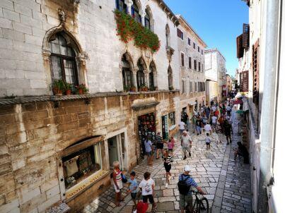 Ornela - Old Town