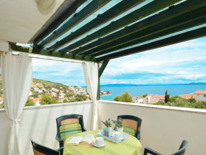 Holiday apartment Rozana 2