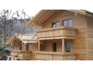 Ferienhaus Primus Lodge 2