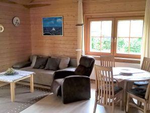 Ferienhaus Eismöwe