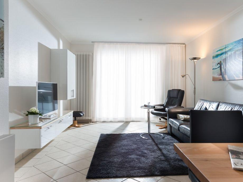 Ausstattung Strandvilla Therese Wohnung 9