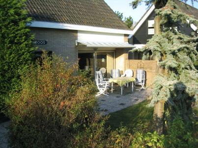 Ouddorp im Nordseepark