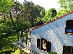 Ferienhaus 731 mit Dünenblick und Randlage, De Krim
