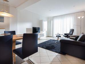 Ferienwohnung Strandvilla Therese Wohnung 4