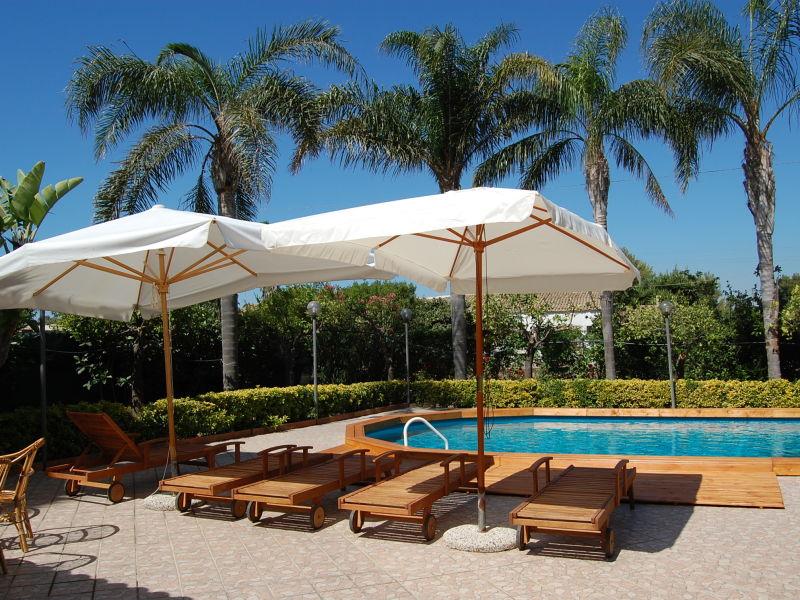 Ferienhaus Villa Serena