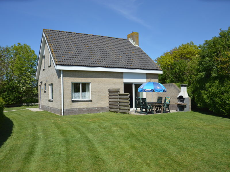 Holiday house Stappeland