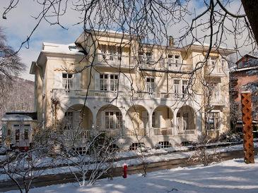 """Ferienwohnung """"Bizer""""   Villa Hedwig"""