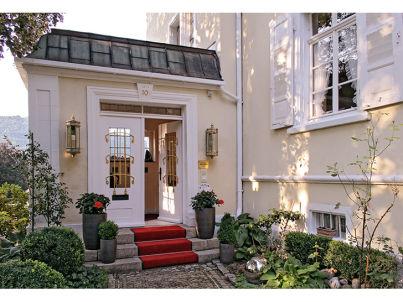 """Hesse"" | Villa Hedwig"