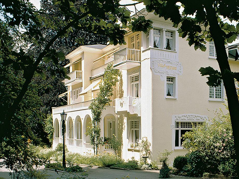 Ansicht Villa Hedwig