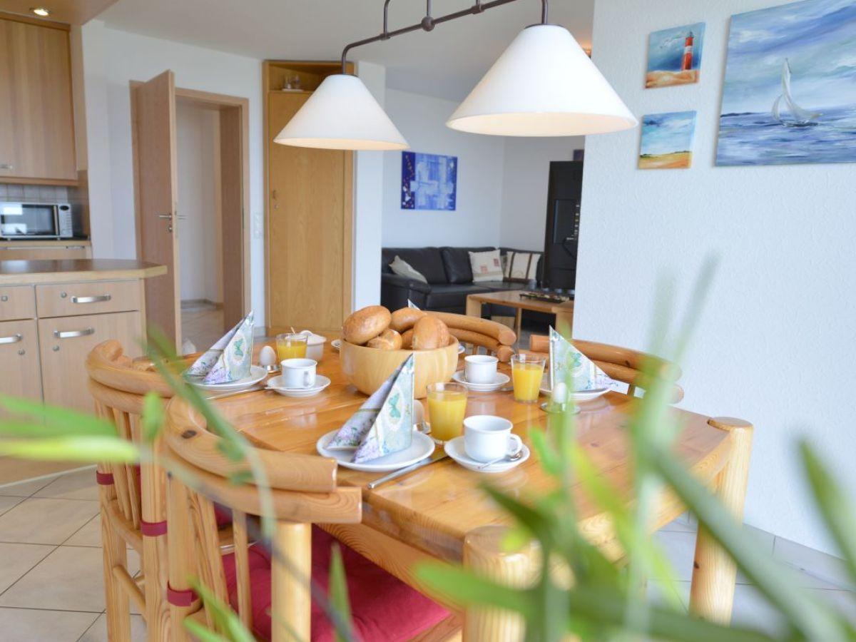 ferienwohnung haus horizont h513 cuxhaven sahlenburg. Black Bedroom Furniture Sets. Home Design Ideas