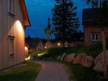 Ferienhaus Doppelhaushälfte mit Flair