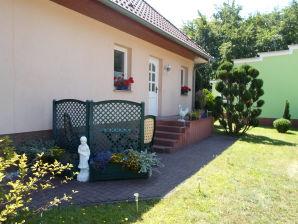 Ferienwohnung Mostek