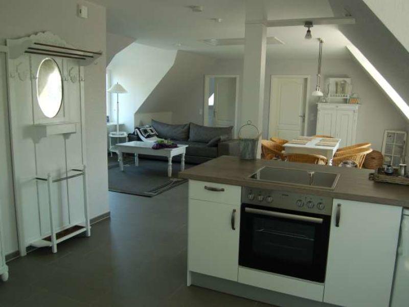 Ferienwohnung Eider Cottage Möller