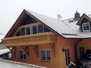 Ferienwohnung Am Eichenberg