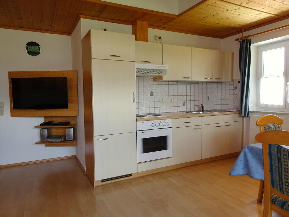 Ferienwohnung scheiber allgau petersthal am rottachsee for Küchenzeile komplett