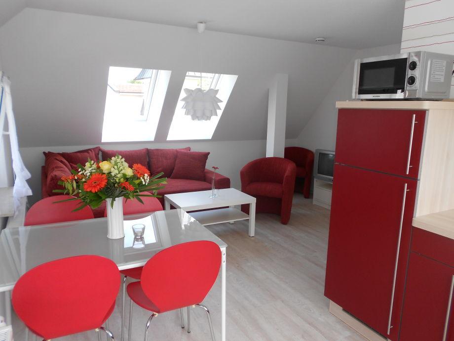 ferienwohnung brehm im haus gl ckauf insel usedom frau. Black Bedroom Furniture Sets. Home Design Ideas