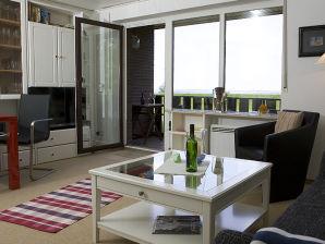 Ferienwohnung Nordseeperle - Komfort Ferienhaus Schönberg
