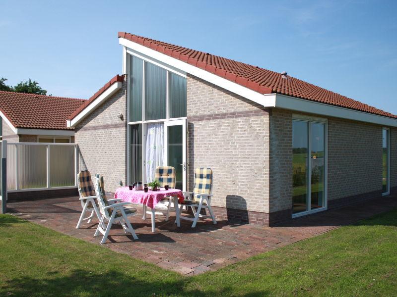 Ferienhaus Zijpersluis 64