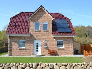 Ostsee Ferienhaus Idylle