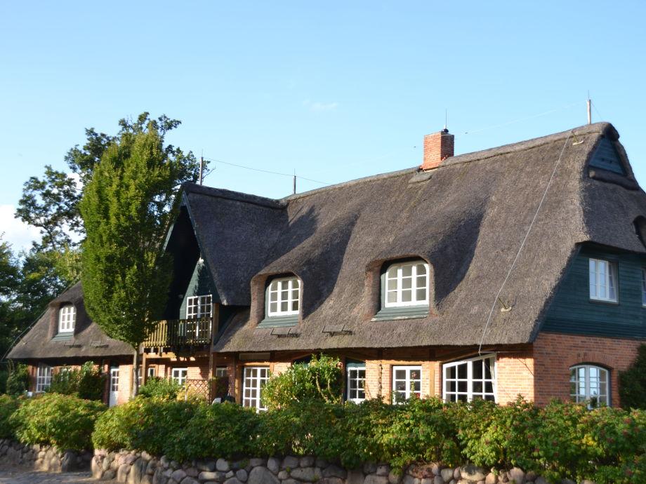 Ostsee Ferienhaus Idylle Kieler Bucht Seebad Hohwacht