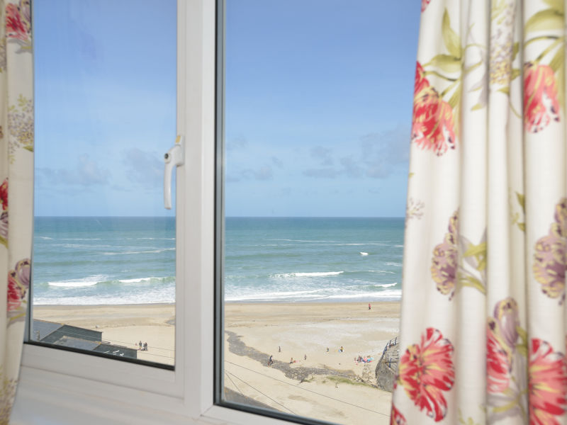 Holiday house Sea Spray with Magnificent Sea Views
