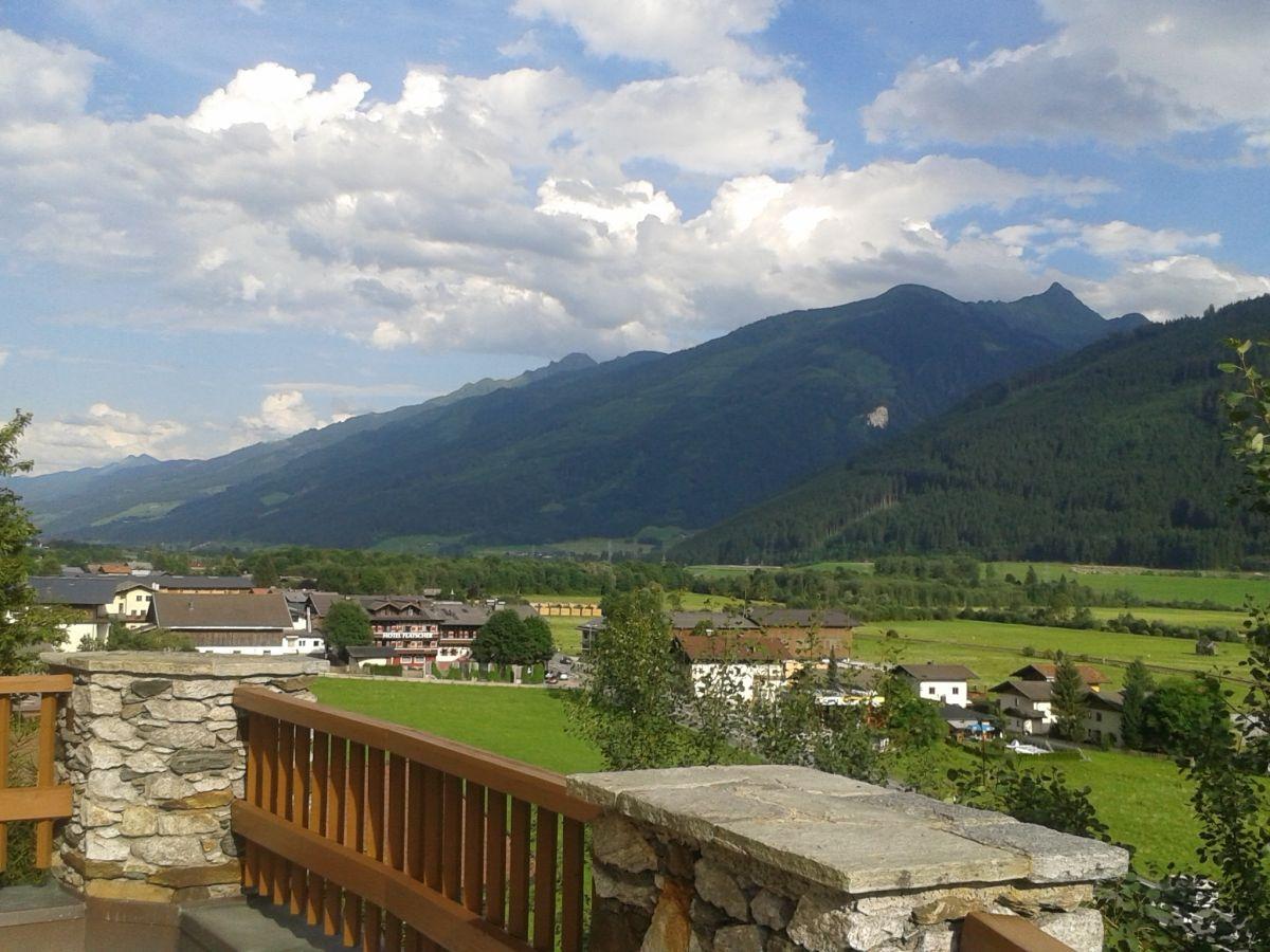 Landhaus Hohe Tauern, Nationalpark Hohe Tauern, Bergbahn Kitzbühel ...